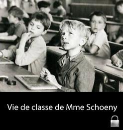 > Vie de classe - Elémentaire de Bures 2017-2018