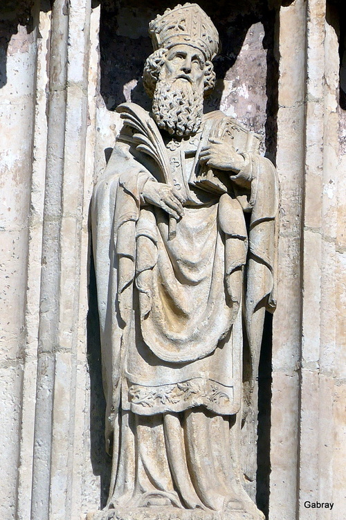 Toulouse: l'église Saint Nicolas