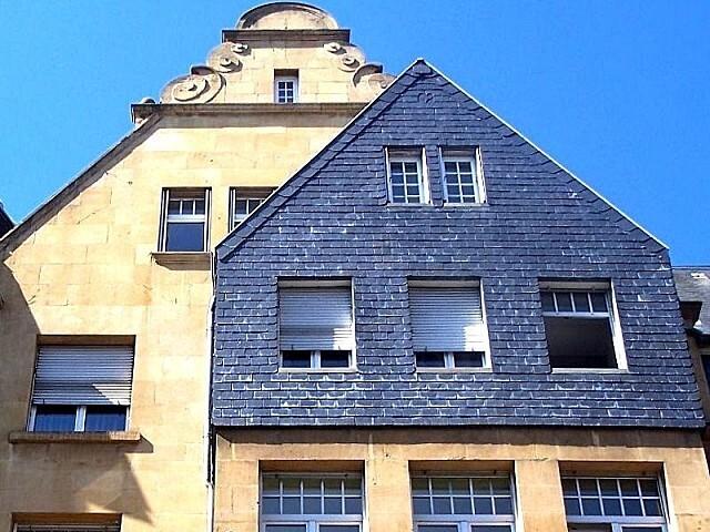 Les frontons de Metz 37 Marc de Metz 2012