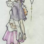 Suzuka et Paru