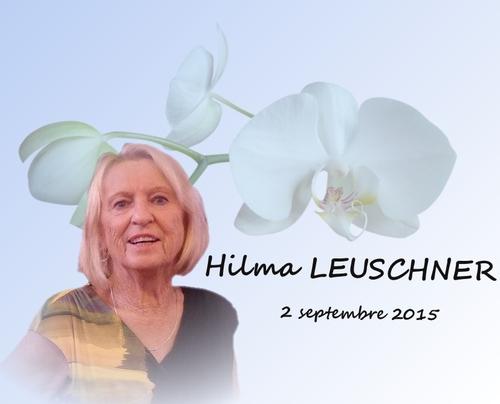 Hilma Leuschner