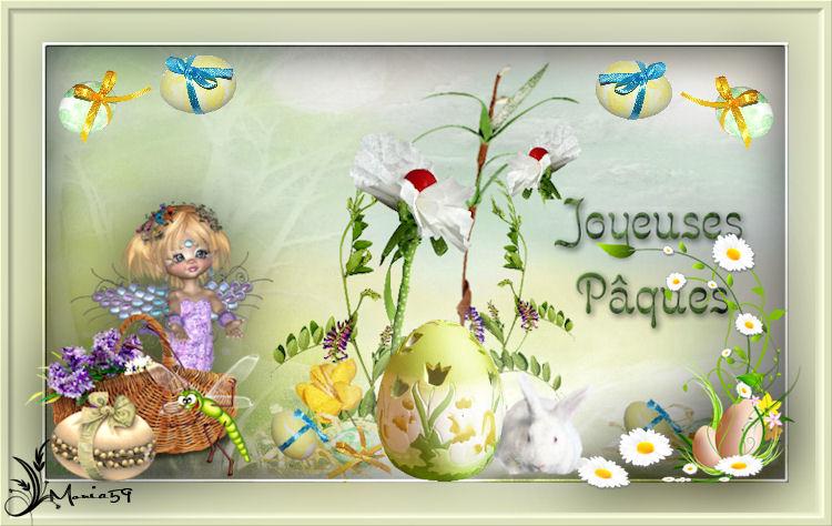 Tag Pâques