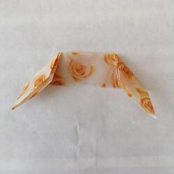 Tuto : une dague en papier