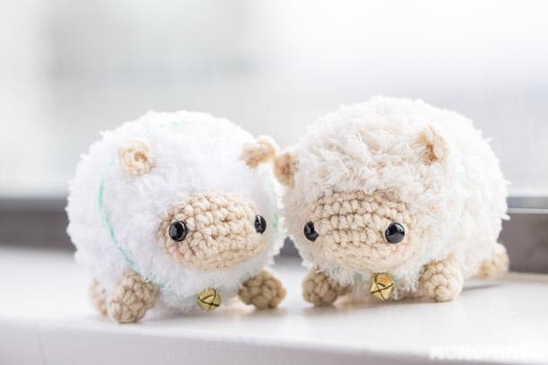 Fluufie le Mouton