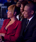 Beyonce & Jay-Z au Sportsman of the Year Awards!