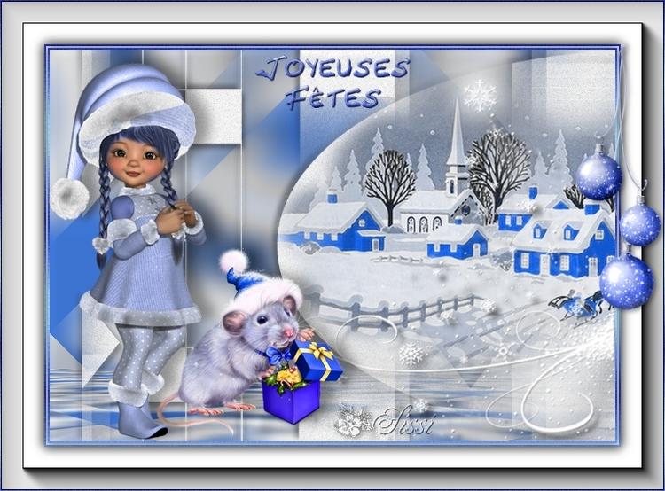 * Joyeux Noel à Tous *
