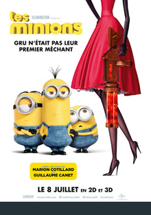 BOX OFFICE FRANCE ALL TIME TOP 106 A 120