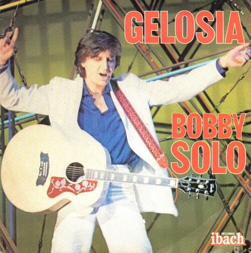 Bobby Solo - Gelosia 01