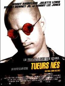 TUEURS NES BOX OFFICE FRANCE 1994