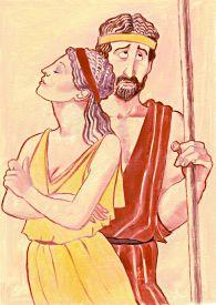 Lysistrata d'Aristophane