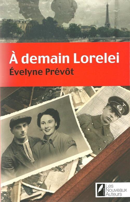 ... à demain Loreleï...