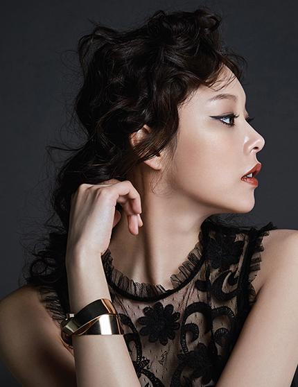 ~ Hera Black Cushion Retro Makeup 3 ~