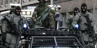 - Bruxelles au centre de la stratégie de la terreur (Giulletto Chiesa)