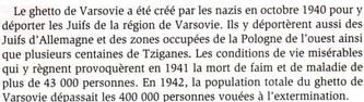 Seconde guerre mondiale, guerre d'anéantissement.