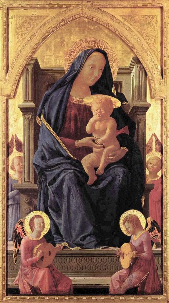 En savoir plus sur Masaccio, le peintre italien de la Renaissance avec une courte vie mais un long héritage