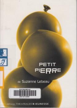0F092 Petit Pierre : la piéce de S. LEBEAU