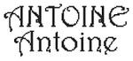 Dictons de la St Antoine + grille prénom !