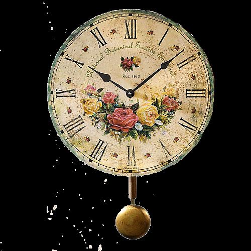 Horloges anciennes
