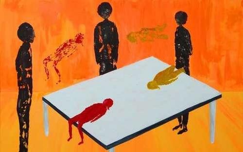 ➤ Comment la magie noire est utilisée dans le contrôle mental - Fiction ou réalité ? Beth Goobie