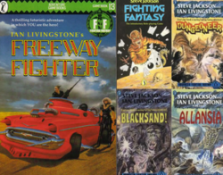 Fighting Fantasy Legends : la série de livres-jeux renait sur mobile