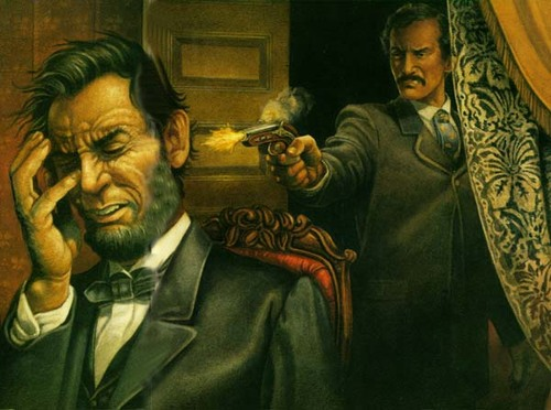 Rêve d'Abraham Lincoln