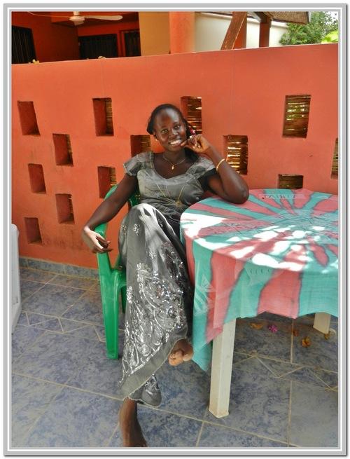 Sénégal suite