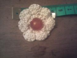 crochet et bijoux