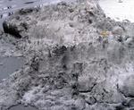 Schneematsch Raderthalguertel