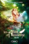 Les Ailes d'Alexanne tome 1