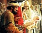 Vers Pâques...