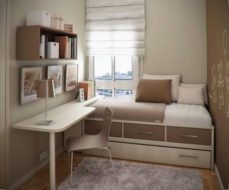 """Résultat de recherche d'images pour """"petite chambre avec petite lit"""""""