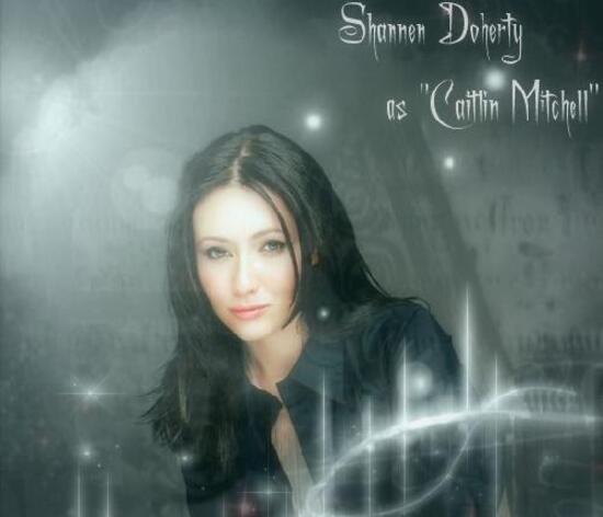Caitlin Mitchell