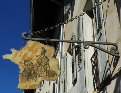 La cité médiévale de Conflans ( 4 )