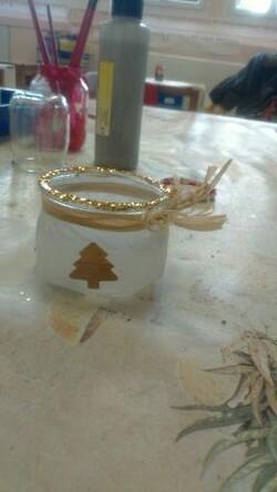 Diverses idées pour Noël