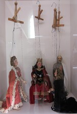Héros de fil et de bois (2)