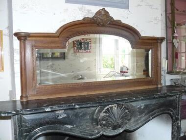 Miroir, mon beau miroir dit moi !