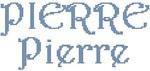 Dicton de la St Pierre-Damien + grille prénom   !