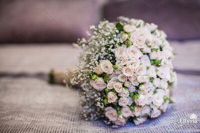 Mariées et bouquets(2)