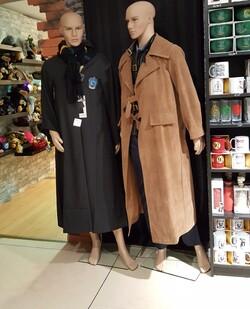 Une boutique magique sur Harry Potter