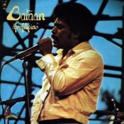 Joe Bataan - Afrofilipino - Complete LP