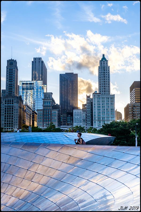 One week in Chicago (Art !)