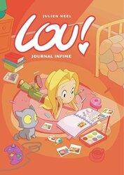 Lou ! tome 1- Journal Infime