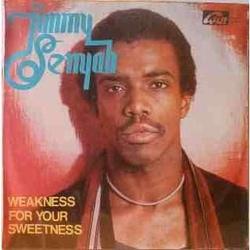 Jimmy Senyah - Weakness For Your Sweetness - Complete LP