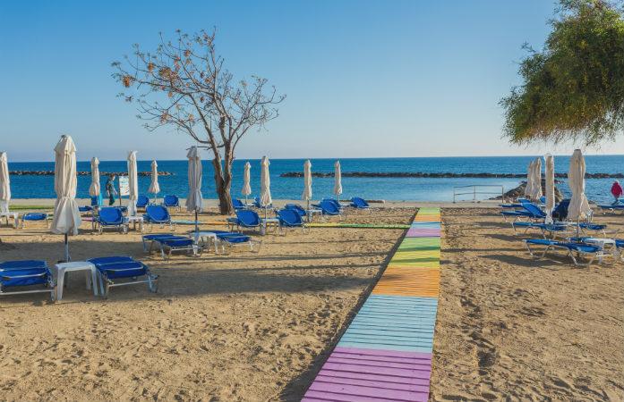 Chypre et ses atouts naturels, l'endroit parfait pour se ressourcer