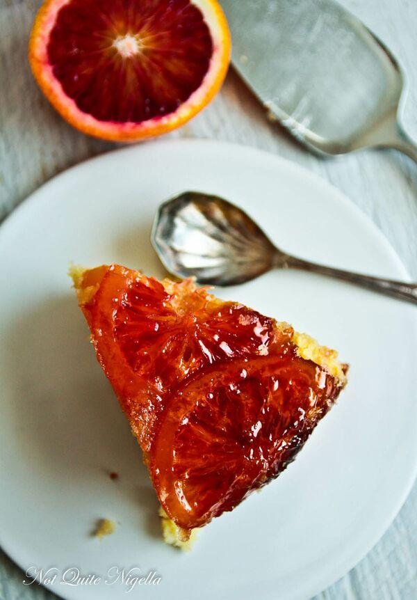 Rouge comme des oranges sanguines