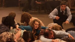 Jimmy's hall - film de Ken Loach (2014)