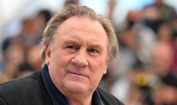 """Guerre d'Algérie : Gérard Depardieu, Jean-Pierre Darroussin et Catherine Frot à l'affiche du film """"Des hommes"""""""