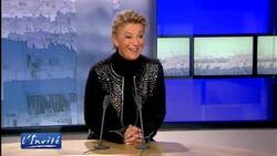 10 mai 2013 / L'INVITEE (TV5)