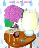 In the Room on a Rainy Day - Ichima Coffeedo