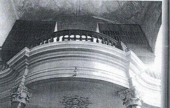 L'orgue de la Maison Saint-Augustin